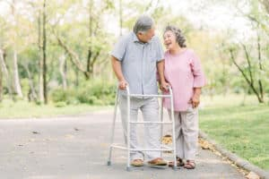 Designing Senior Living for Socialization